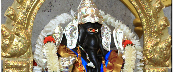 Sankatahara Chaturthi - Wednesday Jan. 23rd 06:00PM